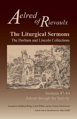 Picture of The Liturgical Sermons