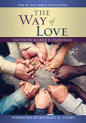 Picture of The Way of Love Bible Challenge