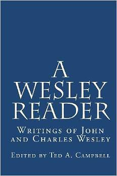 Picture of A Wesley Reader