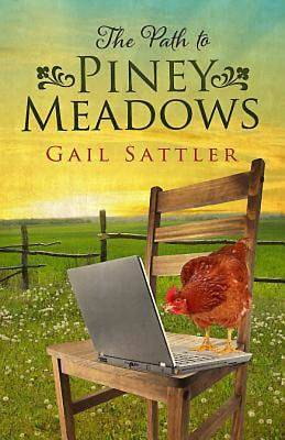 The Path to Piney Meadows - eBook [ePub]
