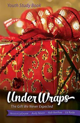 Picture of Under Wraps Youth Study Book- eBook [ePub]