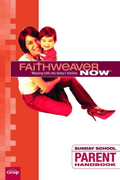 Picture of FaithWeaver Now Parent Handbook Winter 2020-2021