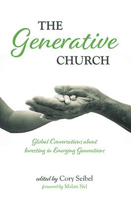 Picture of The Generative Church