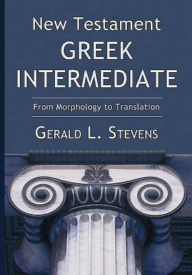 New Testament Greek Intermediate