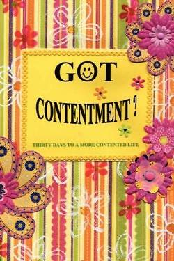 Got Contentment?