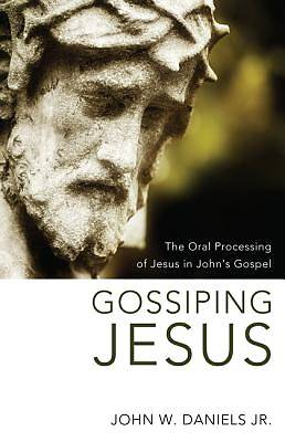 Picture of Gossiping Jesus