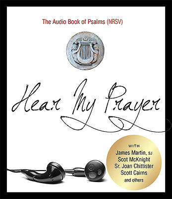 Hear My Prayer