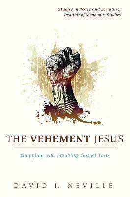 Picture of The Vehement Jesus