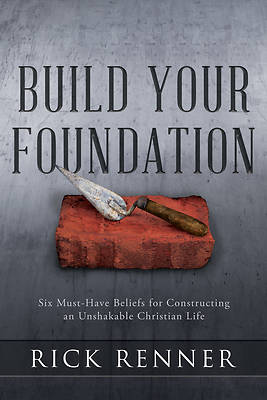 Picture of Build Your Foundation