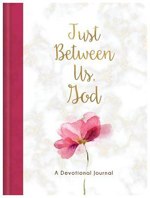 Picture of Just Between Us, God