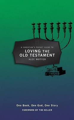 Picture of A Christian's Pocket Guide to Loving the Old Testament