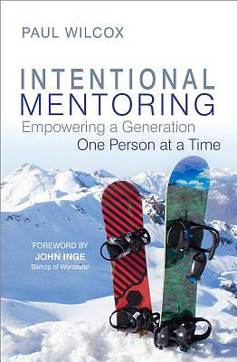 Picture of Intentional Mentoring