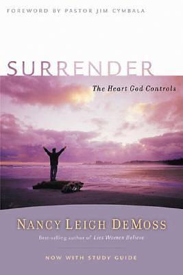 Picture of Surrender - eBook [ePub]