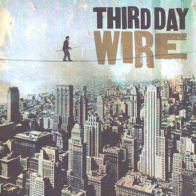 Third Day - Wire CD