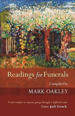 Picture of Readings for Funerals