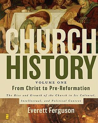Church History Volume One