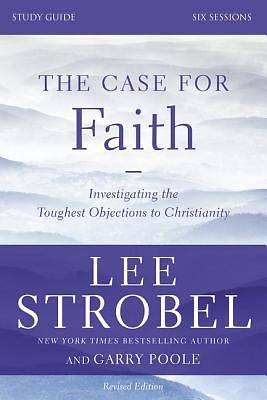 Picture of The Case for Faith Revised Study Guide