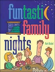 Picture of Funtastic Family Nights