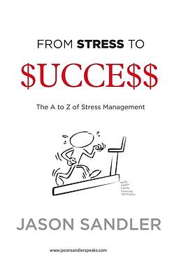 Picture of From Stress To Success