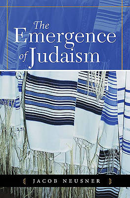 Picture of The Emergence of Judaism
