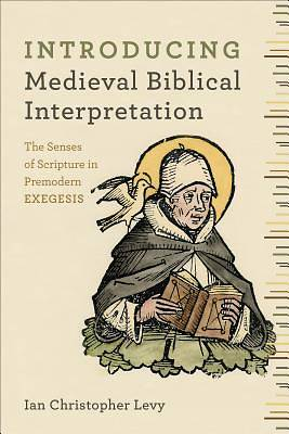Picture of Introducing Medieval Biblical Interpretation