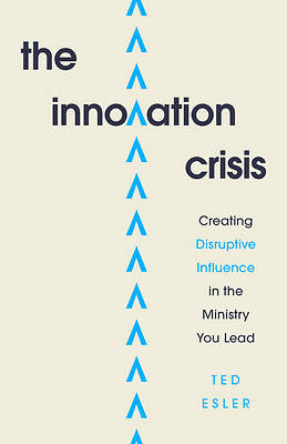 Picture of The Innovation Crisis