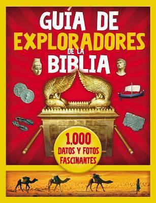 Picture of Gua de Exploradores de la Biblia