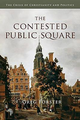 The Contested Public Square