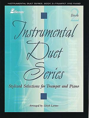 Instrumental Duet Series Book 2