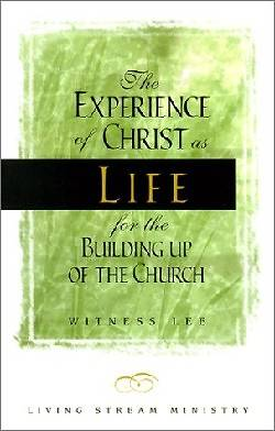 Experience/Christ Life Buildin