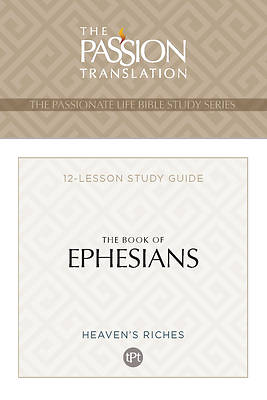Picture of The Book of Ephesians