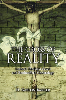Picture of The Cross of Reality