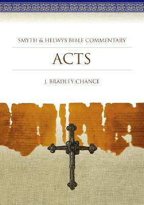 Smyth & Helwys Bible Commentary - Acts