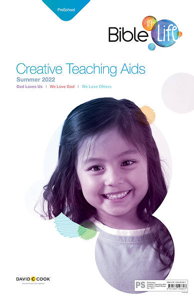 Picture of Bible in Life Preschool Creative Teaching Aids Summer