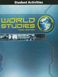 World Studies Student Activities Manual 3rd Edition