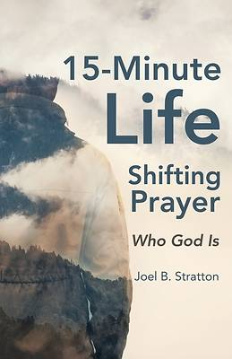 Picture of 15-Minute Life-Shifting Prayer