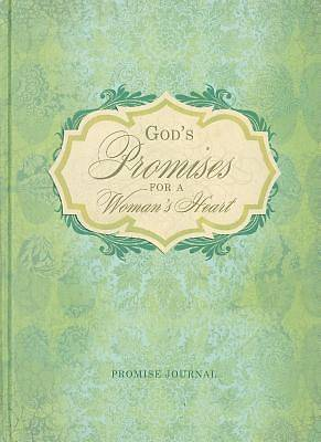 Gods Promises for a Womans Heart