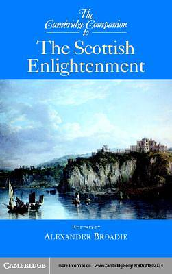 Picture of The Cambridge Companion to the Scottish Enlightenment [Adobe Ebook]