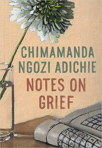 Picture of Notes on Grief