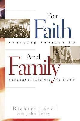 Picture of For Faith & Family
