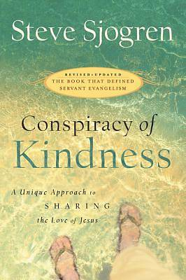 Conspiracy of Kindness [ePub Ebook]