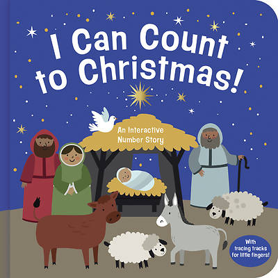 Picture of I Can Count to Christmas!