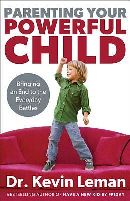 Picture of Parenting Your Powerful Child [ePub Ebook]