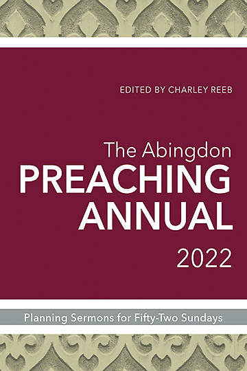 Picture of Abingdon Preaching Annual Digital Subscription