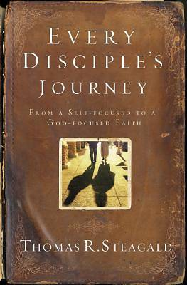 Every Disciples Journey
