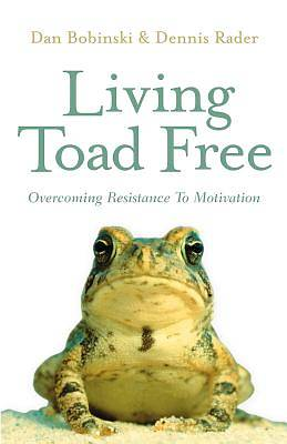 Picture of Living Toad Free