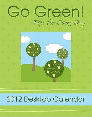 Picture of 2012 Green Tip a Day