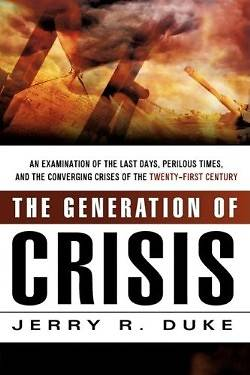 Picture of The Generation of Crisis