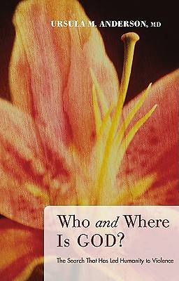 Who and Where Is God?