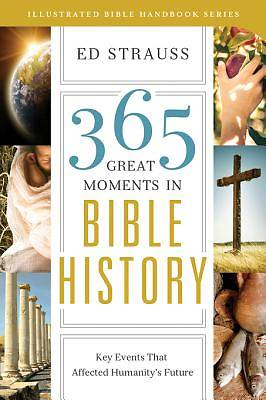 Picture of 365 Great Moments in Bible History [ePub Ebook]